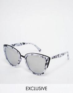 905 best quay australia images Oakley Sunglass Catalog quay australia my girl exclusive mirror cat eye sunglasses in marble frame quay eyewear eyewear