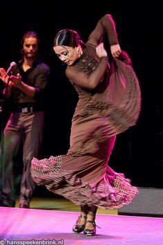 The Flamenco