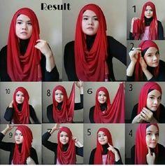 Great hijab