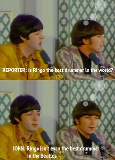 Beatles Interview