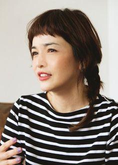 三つ編みオンザ眉毛♡ 参考にしたい梨花の髪型一覧。