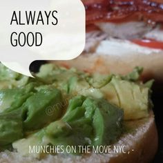Sandwich Time! #sandwich #goodeats #love #hungry #lunch #MunchiesNYC