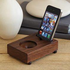 mini koo non-electric speaker