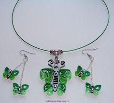 Set-fluture-verde | Flickr: Intercambio de fotos