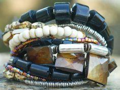 Jewelry by Kelly Conedera