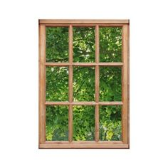 Window Wall Art faux windows for windowless rooms | merced river in winter