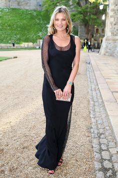 The List's Best Dressed: Frock Stars. Click here for the what, the where and the why.