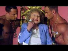 Betty's I'm Still Hot music video!! <3 too funny & I love Betty White.