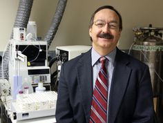 The Minnie Stevens Piper Foundation announced May 1 that Jorge Gardea-Torresdey, Ph.D., chair of the University's Department of Chemistry and Dudley Professor of Chemistry and Environmental Science & Engineering, was named one of 10 Piper Professors for superior teaching at the college level.