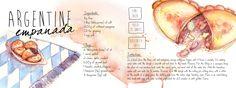 Résultats de recherche d'images pour «empanadas drawings»