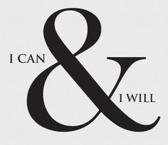 i can and i will :) fitness inspiration for u ♥