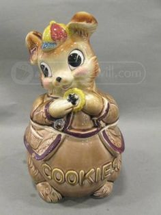 103 Best Cute Cookies Jars Images Biscuit Cookies