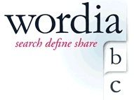 Redefine the dictionary - wordia