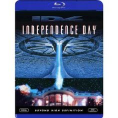 Independence Day    4/5 Stars
