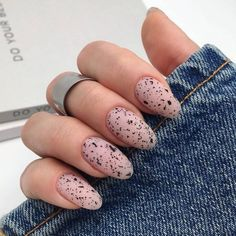 Discover new and inspirational nail art for your short nail designs. Perfect Nails, Gorgeous Nails, Acrylic Nail Designs, Acrylic Nails, Cute Nails, Pretty Nails, Hair And Nails, My Nails, Glitter Nails
