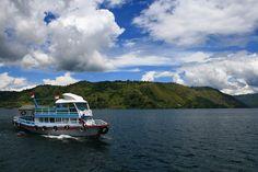 Lake Toba ,North Sumatra ,Indonesi  Indonesia is amazing
