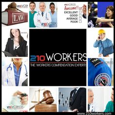 Could there be a possible way to obtain the workers' compensation benefits in Utah, Texas without wasting any of your time and energy? Well, here's a good news for you! Here at 210 workers, we assist and guide Employee like you who comes to us in need of their Workers Compensation.210 Workers sincerely handles all issues of the Federal Employee Compensation Act (FECA) and state (Texas and Utah) Workers Compensation. For more details go to bit.ly/federalworkerscompdoctor