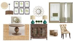 Spring Décor Revamp With Tapes And Textures - Blindsgalore Blog