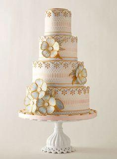 ZsaZsa Bellagio: Inspiration Wedding