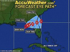 AccuWeather.com - Hurricane