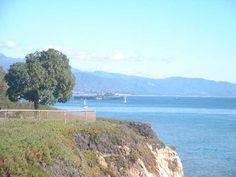 Shoreline Park in Santa Barbara <3