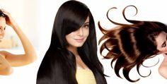 Girl's health part 04 – hair care