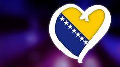Bosnien-Herzegowina beim ESC