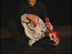Hugo & Ines - Gaia Teatro - La Santa Rodilla - YouTube