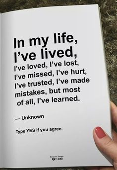 I've learned to be forgiving. You never know the life another has lived, even your parents! Quotable Quotes, Wisdom Quotes, True Quotes, Great Quotes, Words Quotes, Quotes To Live By, Motivational Quotes, Inspirational Quotes, Sayings