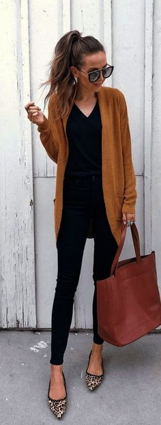 Womens Clothes On Sale onto Trendy Womens Clothes Online Fall Outfits 2018, Trendy Summer Outfits, Casual Work Outfits, Mode Outfits, Winter Outfits, Outfit Work, Work Attire, Black Outfits, Outfits 2016