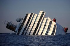WTDTW - Costa Concordia - Picture of the year 2012