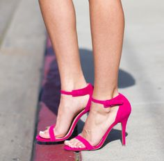 dreaming of summer so I can wear these!