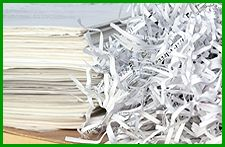 Shredding Services Toronto, Paper Shredding Eco Friendly - Carbon Neutral