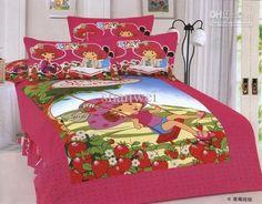 Children's Bedding Sets Cartoon Girls Kids Set Quilt Cover Sheet Pillowcase Kids Room Bedding Sets Comforters For Little Girls From Shanwei, $51.26  Dhgate.Com
