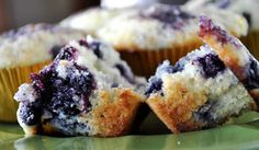 Muffins légers aux myrtilles avec thermomix. Voici une recette des Muffins légers aux myrtilles, facile et simple a préparer avec le thermomix.