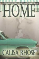 Home- Wild Rose Press, 12/28/11