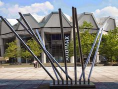 Leseorte im Revier, RUB Forum und Andrej Kurkow