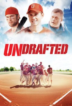 Undrafted Movie Trailer : Teaser Trailer