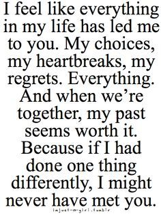 the most perfect thing i have ever read