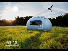 Ecocapsule Price Revealed, Pre-Order It Today