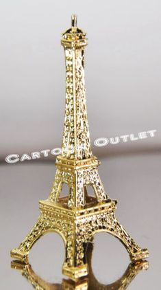 "10/"" EIFFEL TOWER FIGURINE GIFT PARIS WEDDING BRIDAL SHOWER PARTY FAVORS 15 ANOS"