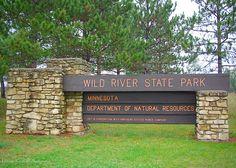 wild river state park | Wild River State Park / Fall Colors / Minnesota | Flickr - Photo ...