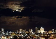 Durban by night Durban South Africa, City Lights, Night Lights, Kwazulu Natal, Pretoria, Live, South America, Wilderness, Places Ive Been