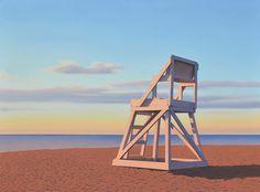 Jim Holland - Seashore Sunrise