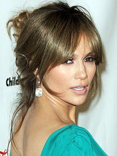 JENNIFER'S EASY CHIC photo | Jennifer Lopez