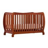 Found it at AllModern - Monza II Fixed Side Convertible Crib $199