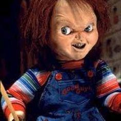 Chucky :-))