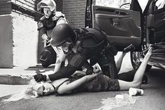 f police