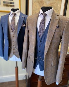 @whitfieldandward posted to Instagram: WEDDING SUIT TRENDS - in your first 1 hour appointment we'll take you through all the wedding suit trends and show you how can complement your groomsmen in a standout wedding suit! To book message or call 01625 536545. July and August 2021 are sadly closed to hire suit bookings - open for bespoke suit bookings. If you marry autumn/winter 2021 and early spring /summer 2022 now is the time to book. So many rearranged weddings has really limited our availabi Early Spring, Spring Summer, Tweed Wedding Suits, Instagram Wedding, Bespoke Suit, Groomsmen, Getting Married, Suit Jacket, Autumn