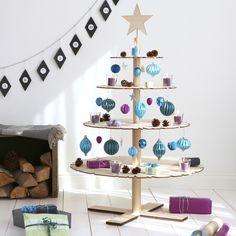 Urban X-MAS Tree Weihnachtsbaum